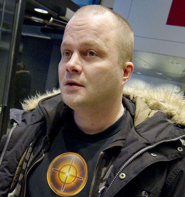 Salosen rattijuopumussyyte käsiteltiin samassa oikeudenkäynnissä kuin Jenni Dahlman-Räikkösen alastonkuvajuttu.
