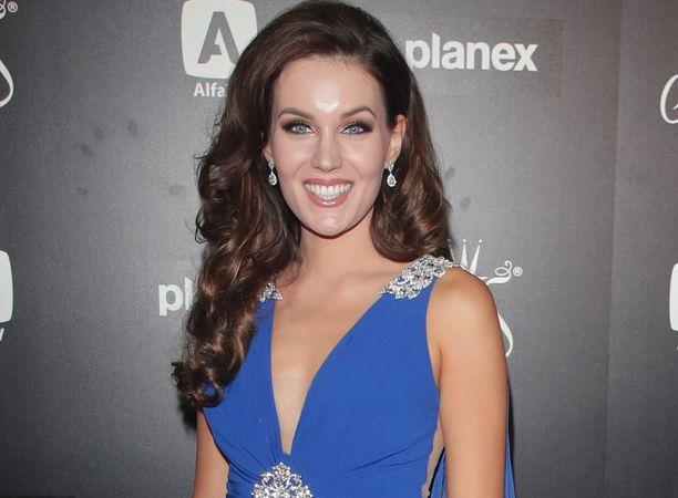 Michaela Söderholm tunnetaan esimerkiksi ohjelmasta Say Yes to the Dress.
