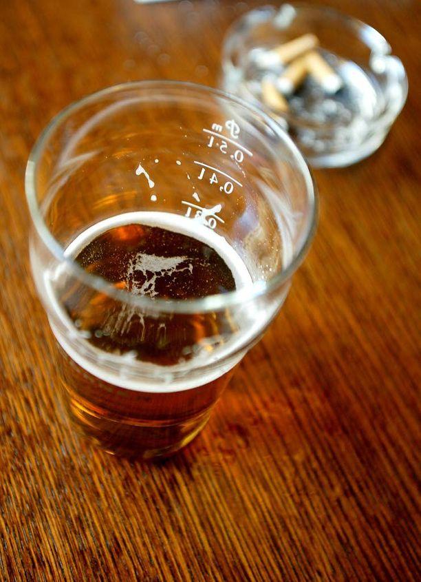 Asiakkaat saattavat joutua maksamaan osan humalan hinnannoususta.