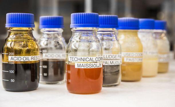Biopolttoaineita myydään Suomessa yllättävän paljon, uutisoi Lännen Media.