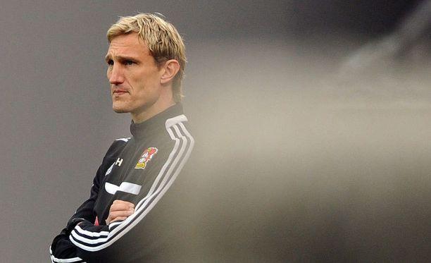 Sami Hyypiän Leverkusen on todella surkeassa vireessä.