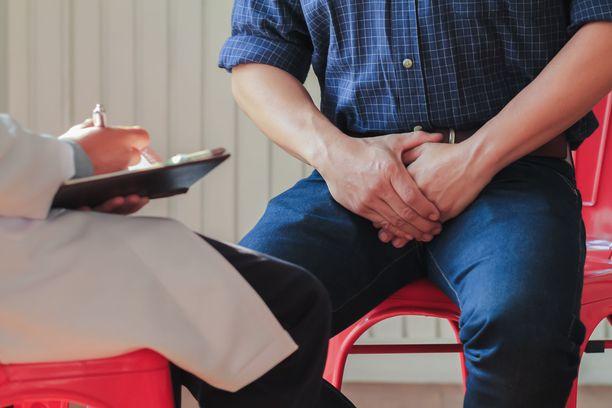 Erektiolääkkeet ovat tehokkaita suorituspaineista johtuvan erektiohäiriön hoidossa.
