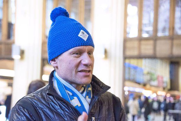 Toni Roponen toimii Iltalehden asiantuntijana.