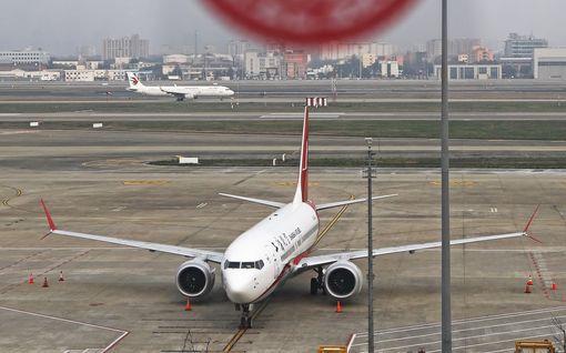 Norwegian peruu lähes sadan Boeing-lentokoneen tilaukset
