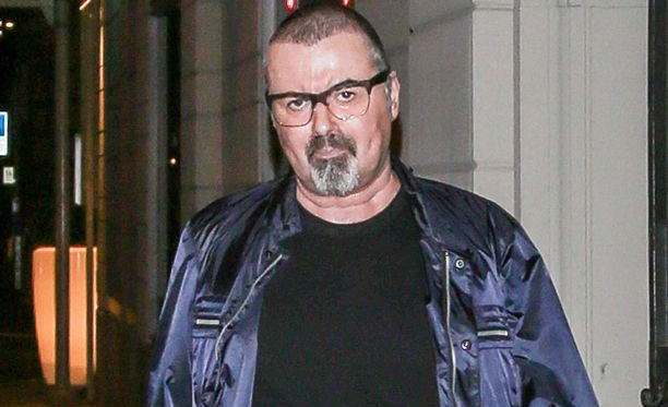 George Michael näkyi viime vuosina harvakseltaan julkisuudessa.