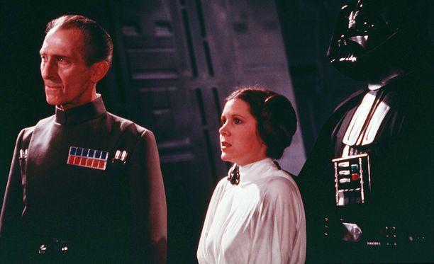 Tähtien sota: Episodi IV – Uusi toivo sai ensi-iltansa toukokuussa 1977.