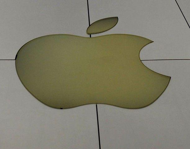 Applen heinä-syyskuun tulos nousi noin 1,7 miljardiin dollariin.