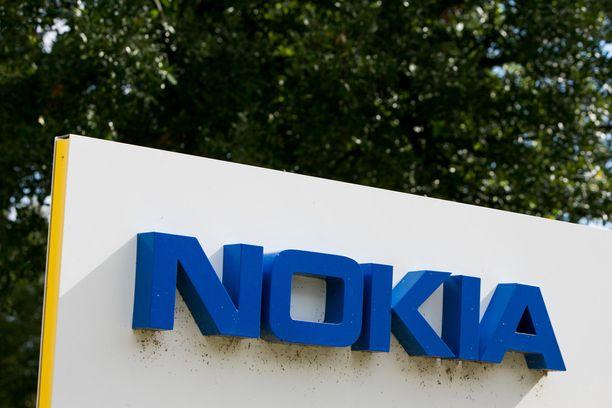 Nokia irtisanoo. Kuvituskuva.