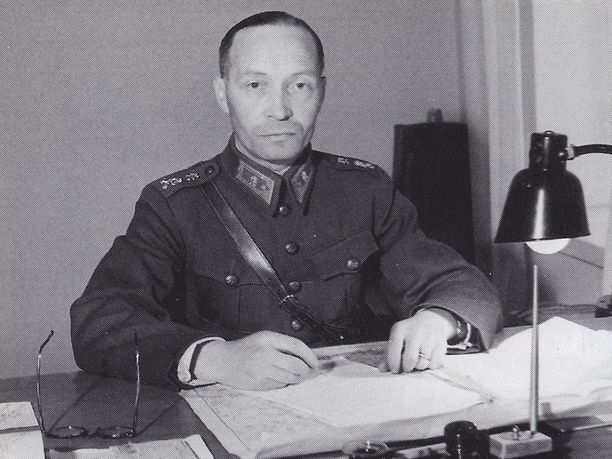Aksel Fredrik Airo