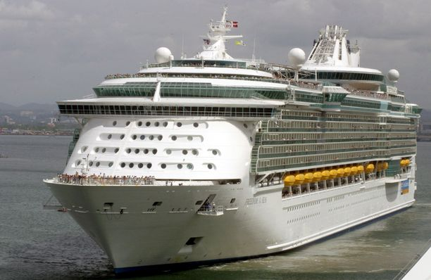 Traaginen onnettomuus sattui San Juanin satamassa.