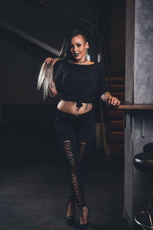 Heidi Yliniemi, 25, Kemi