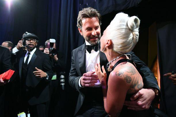 Lady Gagan tempaukset | Demi