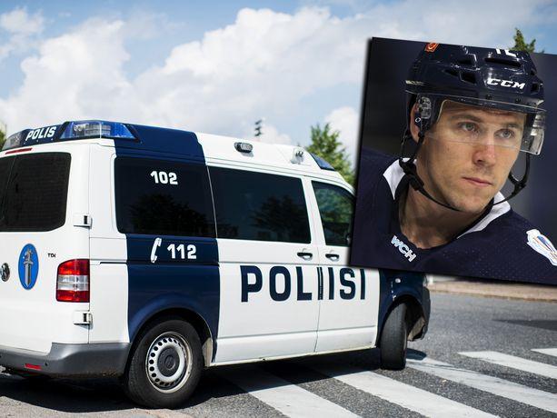 Jori Lehterä on ollut poliisin kuulusteltavana liittyen esitutkinnan alla olevaan kokaiinikauppaan, jonka epäillään tapahtuneen Tampereella ja muualla Pirkanmaan seudulla.