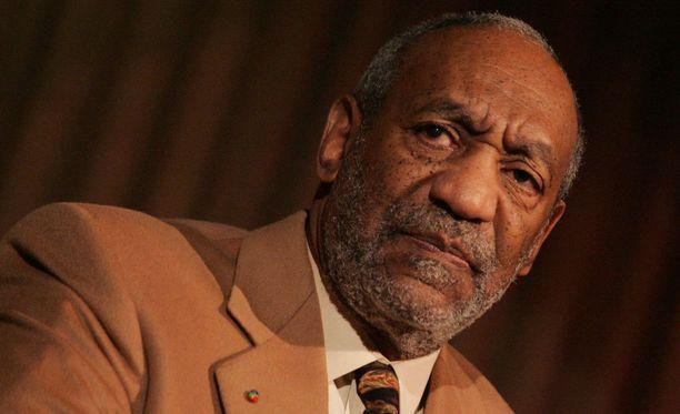 Jopa parikymmentä naista on syyttänyt Bill Cosbya seksuaalirikoksista.