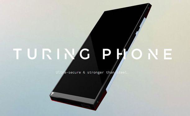 TRI:n tarkoituksena on tuoda markkinoille Turing Phone -turvapuhelin, jonka pitäisi olla murtumaton ja mahdoton hakkeroida.