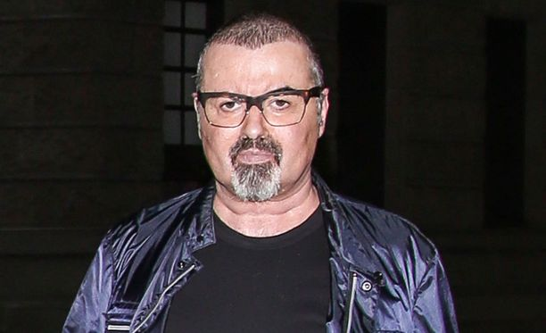 George Michael Kuolinsyy