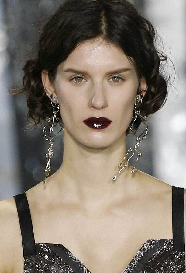 Louis Vuitton syys-talvi 2016-17