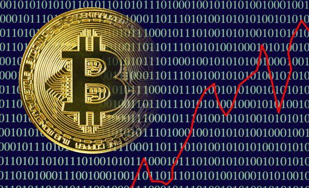"""Rahan tulevaisuus voi olla kryptovaluutoissa - jotkut asiantuntijat kuitenkin varoittelevat """"maniasta"""" joka voi päättyä ikävin seurauksin."""