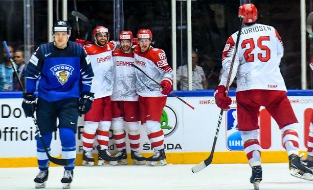 Nämä suomalaisittain murheelliset hetket herättivät Mats Wennerholmin mielestä MM-kisat eloon.