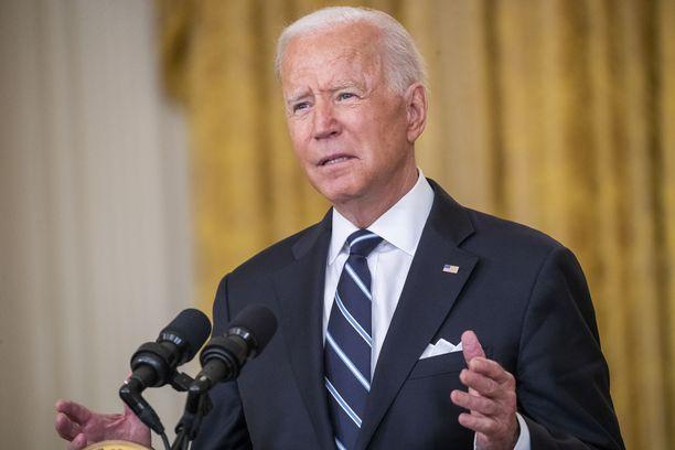 Joe Bidenin presidenttiyttä juhlineet Euroopan johtajat ovat viime päivinä esittäneet rajua kritiikkiä Afganistanin tilanteesta.