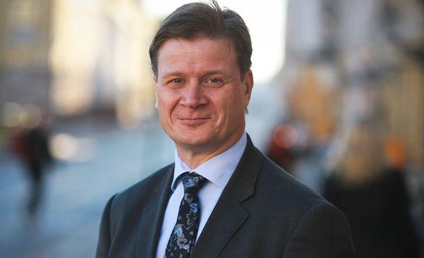 Sami Sarvilinnasta tulee Helsingin korkein virkamies kun kaupunki siirtyy kuntavaalien jälkeen uuteen pormestarijohtoiseen malliin.