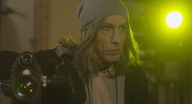 Elokuvasta The Corow muistettava Michael Wincott esittää Georginaa.