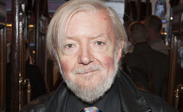 Tony Haygarth aloitti uransa 1970-luvulla.