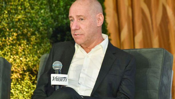 Steve Golin ehti tehdä töitä lukuisten eturivin ykköstähtien kanssa.