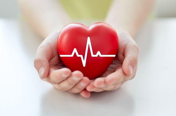 Sydäntautiriskin juuret ovat pitkät.