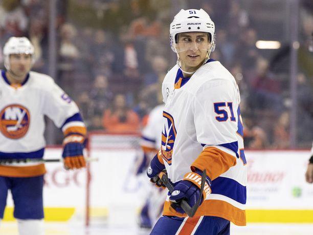 Valtteri Filppulan pelit NHL:n tämän kauden runkosarjassa on pelattu. Filppula palaa Islandersin vahvuuteen pudotuspeleissä, joihin joukkue etenee lähestulkoon varmasti.