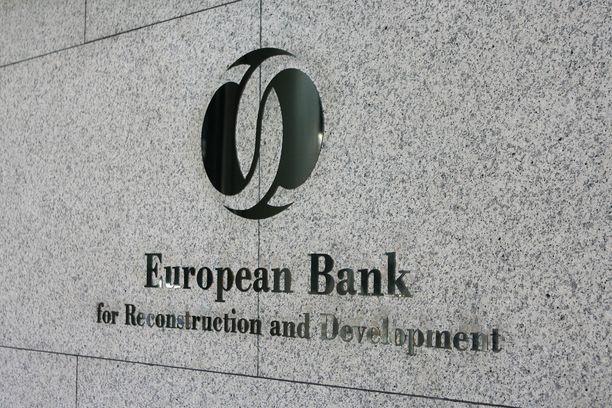 Euroopan jälleenrakennus- ja kehityspankin osakepääomasta Suomen osuus on 1,25 prosenttia.