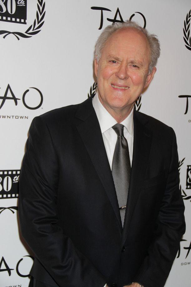 John Lithgow tammikuussa 2015 New Yorkissa.