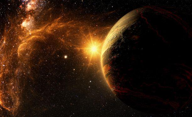 Tekoäly onnistui löytämään uusia eksoplaneettoja.