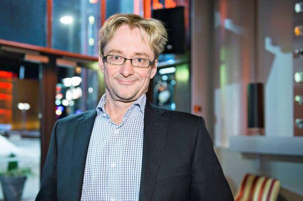 Mikael Jungner sai yli tuhannen euron suuruisen ylinopeussakon.
