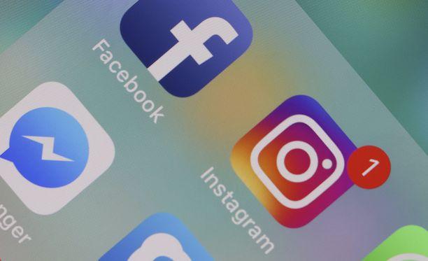 Facebook haluaa lähentää palveluitaan.