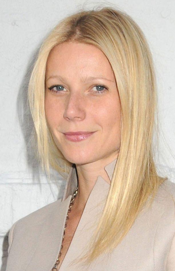 Näyttelijä Gwyneth Paltrow sairastui osteoporoosiin, joka tunnetaan etenkin naisten sairautena.