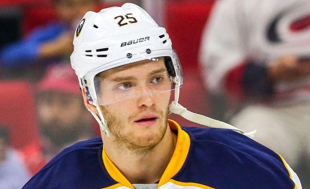 Mihail Grigorenkoa kosiskellaan KHL:ään.