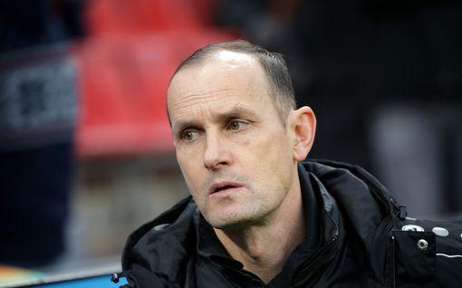 Hammastahnareissu koitui kohtaloksi – valmentaja ei pääse mukaan Bundesliigan paluuseen