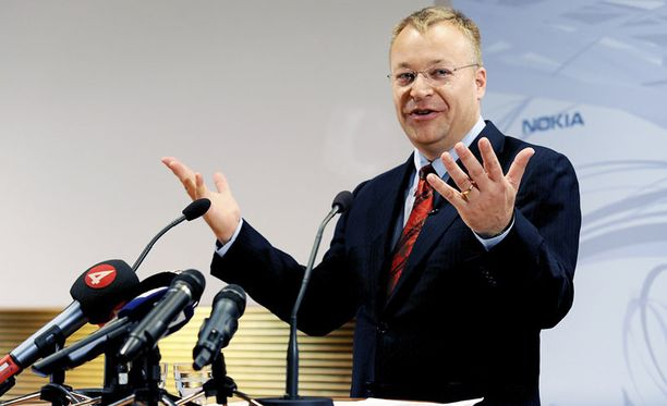 Nokia ei suostu paljastamaan uuden toimitusjohtajansa Stephen Elopin palkkaa.