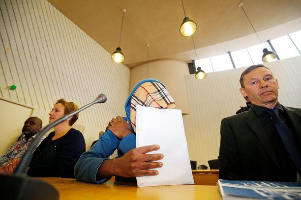 Porvoon puukotustapausta käsitellään tällä viikolla Itä-Uudenmaan käräjäoikeudessa.