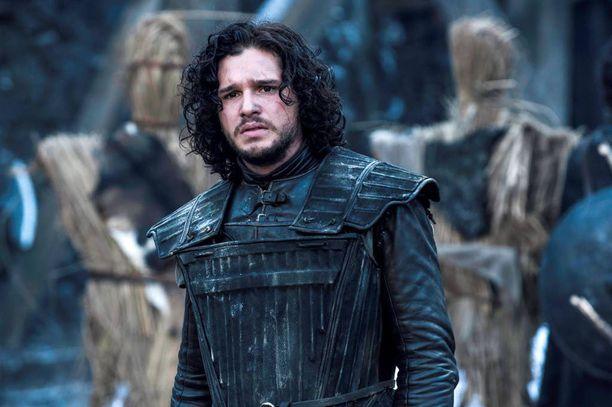 Jon Snow on yksi niistä Game of Thrones -hahmoista, jotka ovat syyllistyneet sotarikoksiin.