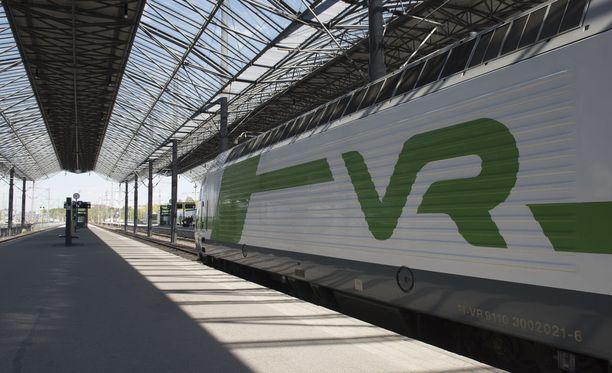 Vika voi vaikuttaa junaliikenteeseen koko Suomessa.