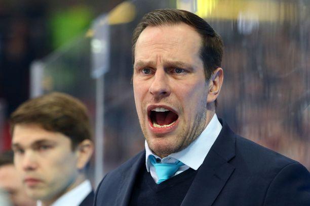 Ville Nieminen haluaa Pelicansilta nähtyä parempaa peliä.
