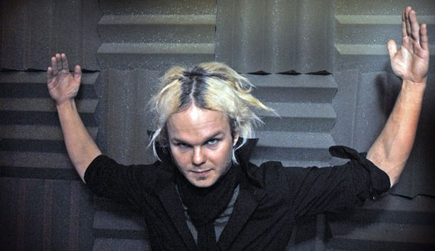 The Rasmus piti viime kesän taukoa keikka-areenoilta.