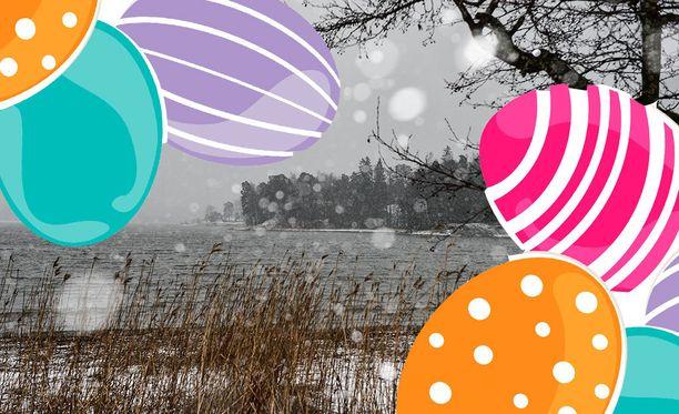 Ilmatieteen laitoksen Jylhä-Ollila pitää viikkoa talvisena ja aika vähäsateisena. Kylmempää ilmaa alkaa virrata pohjoisesta jo maanantaina.