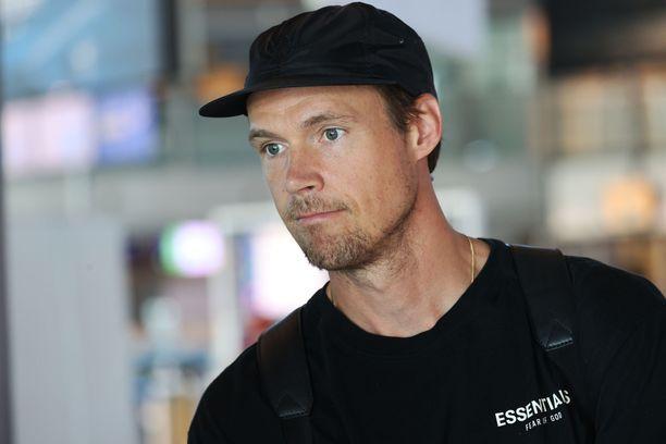 Pekka Rinne on arvostettu hahmo Predatorsissa.