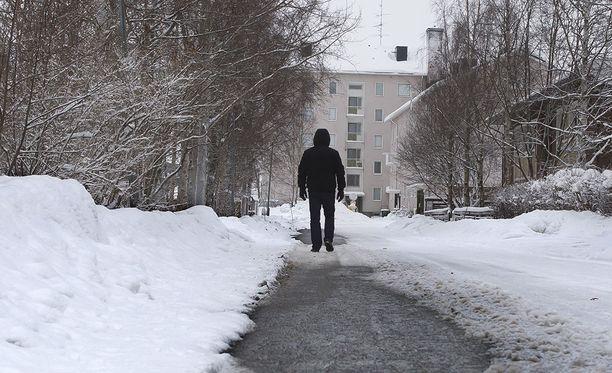 Suomessa on tällä hetkellä liki 70 000 syrjäytynyttä nuorta.
