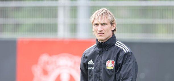 Sami Hyypiän Leverkusenilla on tänään kohtalon hetki.