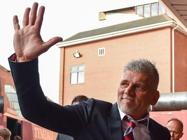Leo Percovich palaa tulevaksi kaudeksi Middlesbroughin valmennusryhmään.