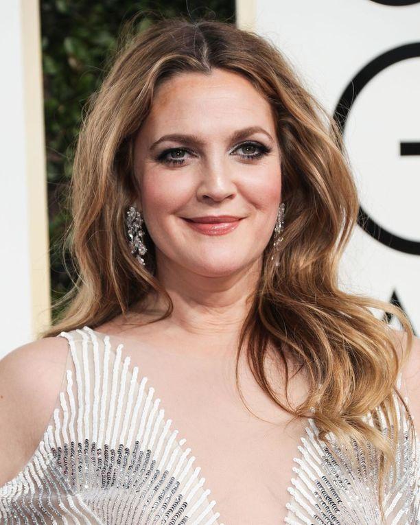 Drew Barrymore, 43